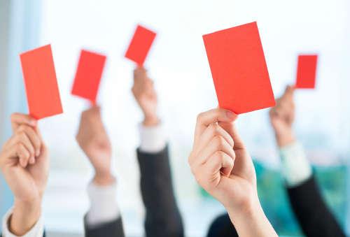 Дисквалификация руководителя: основания и примеры из судебной практики