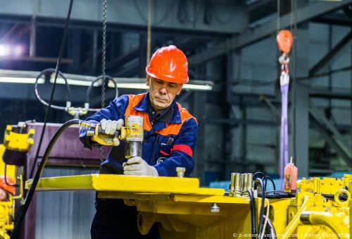Программа обучения по охране труда для работников рабочих профессий
