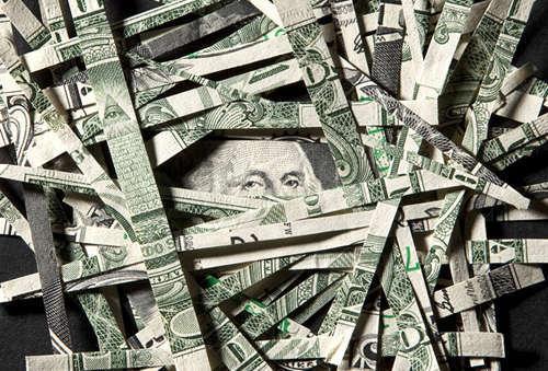 Правила обмена валюты ужесточаются с понедельника