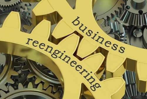 Реинжиниринг бизнес-процессов: как это работает