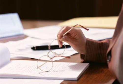 В порядке камеральной налоговой проверки налогоплательщика проверяются