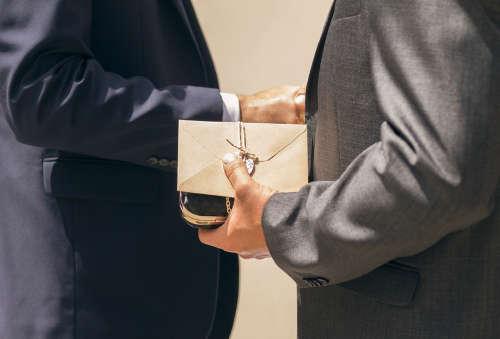 Сувениры и подарки в деловых отношениях 15