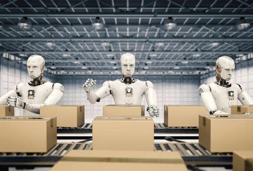 Бизнес план производство роботов открыть свое гостиничное дело