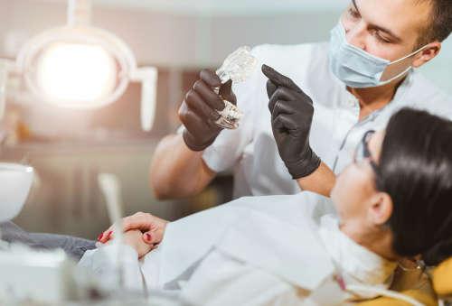 требования пожарных к стоматологии