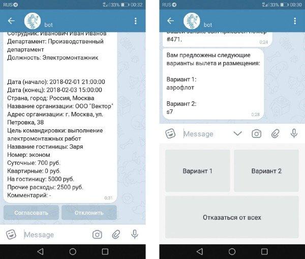 Как сделать чат бота в телеграм epochta mailer ключи активации