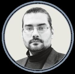 Главный редактор журнала «Генеральный Директор» Андрей ШКОЛИН