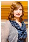 Главный редактор журнала «Генеральный Директор» Ольга ШУРАВИНА