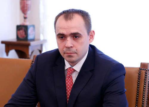 Андрей Мисюра: «Настало время серьезно заняться повышением эффективности»